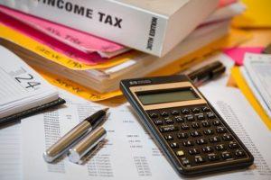 副業 節税