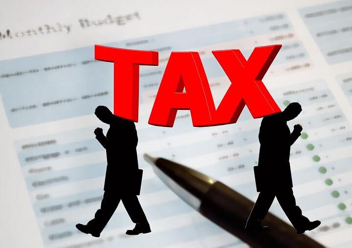 所得税 非課税 所得48万円